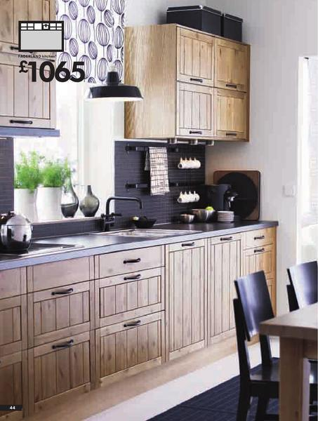 Inspiration small kitchens giftable home for Normal kitchen pictures