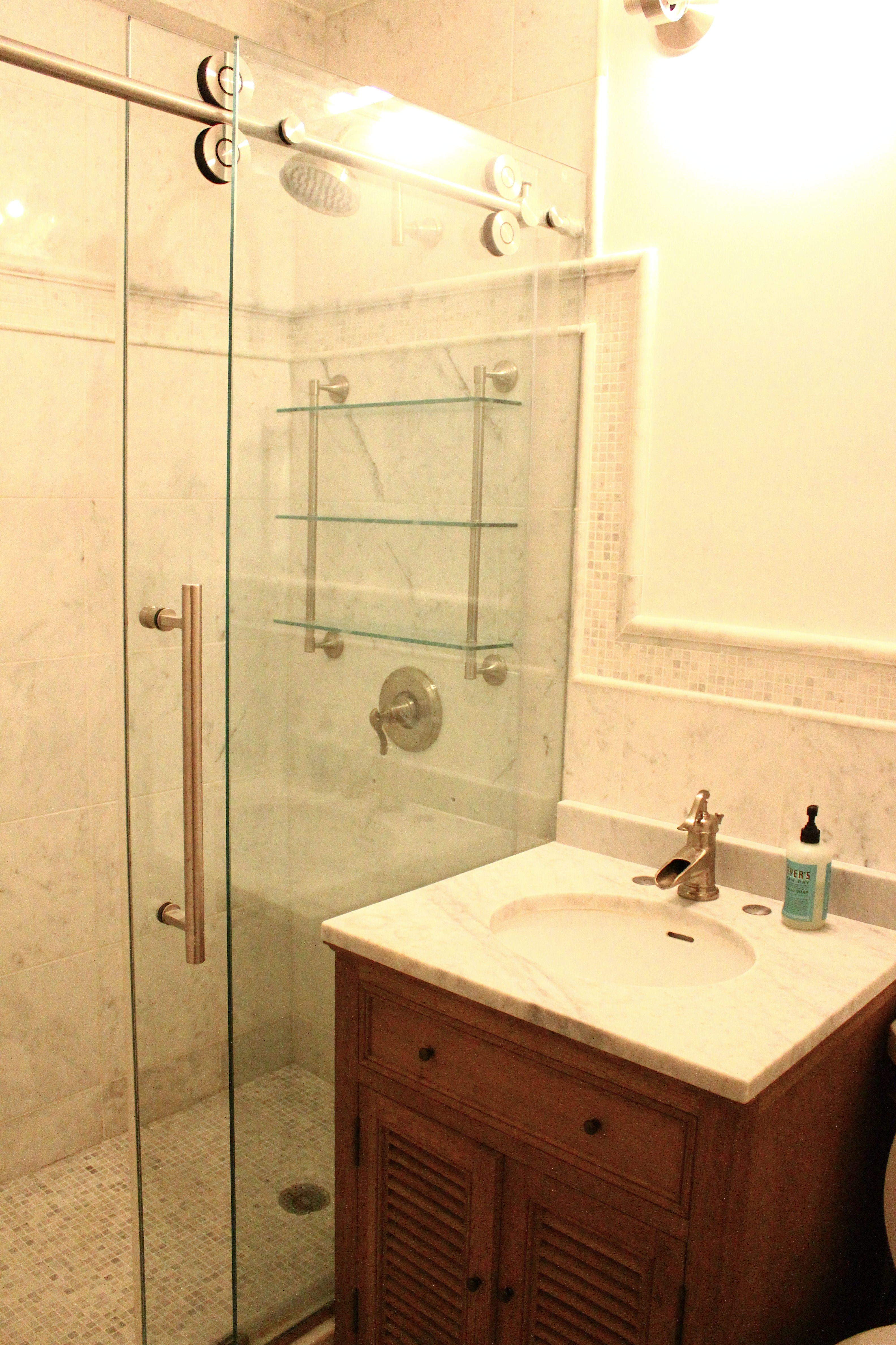 How to Install Bathroom Cabinet In Indianapolis – Deebonk