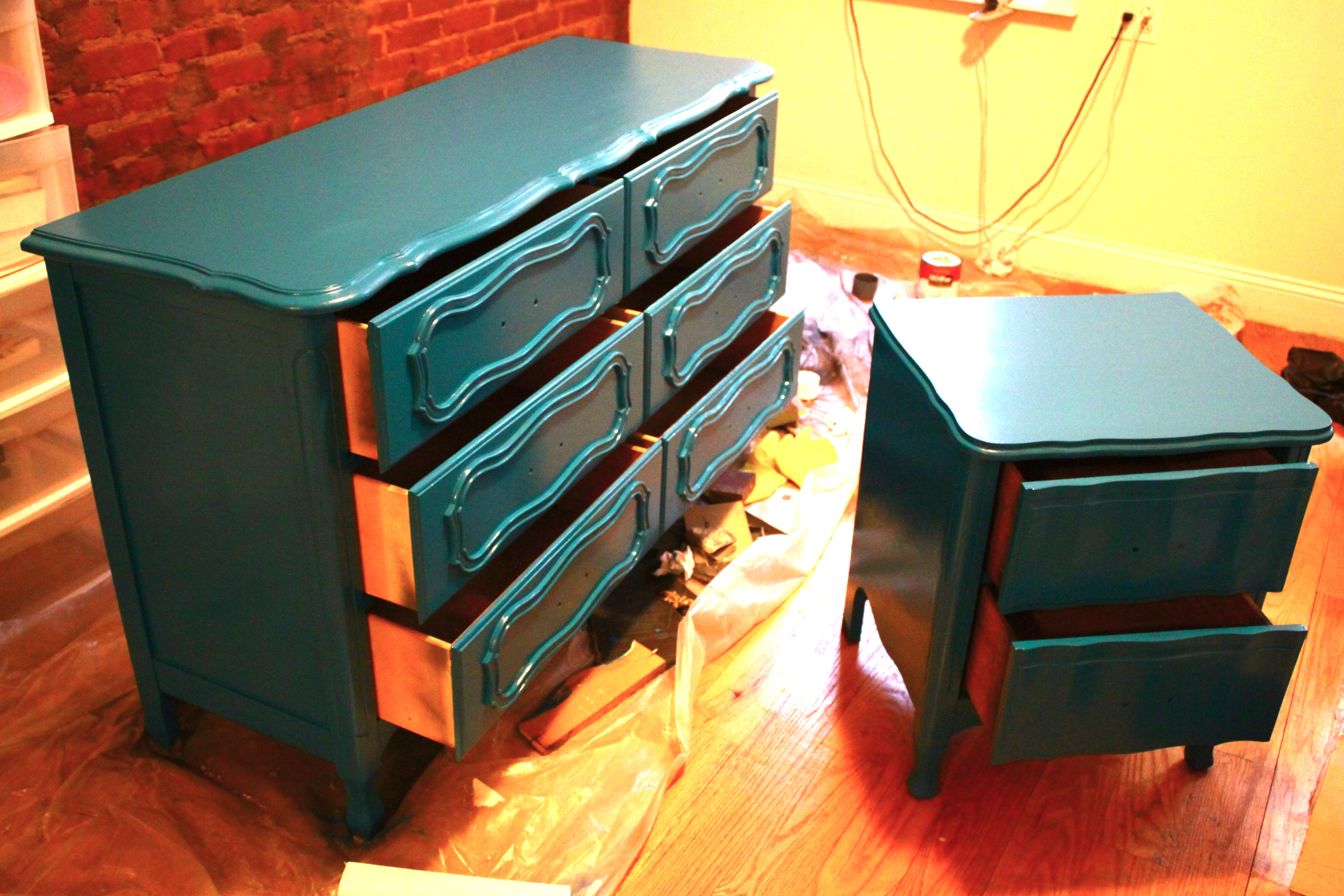 Teal Bedroom Furniture Teal Giftable Designs